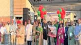 আটলান্টিক সিটিতে 'বাংলাদেশ মেলা' অনুষ্ঠিত; বিশিষ্ট সমাজসেবক হাজী আব্দুল কাদের মিয়াকে আজীবন সন্মাননা প্রদান
