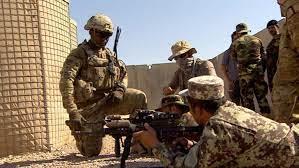 শুরু হলো আফগানিস্তান থেকে যুক্তরাষ্ট্রের সেনা প্রত্যাহারের প্রক্রিয়া
