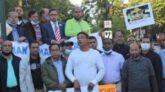 ঘৃণা সন্ত্রাসের বিরুদ্ধে একজোট হলেন ব্রঙ্কসের বাংলাদেশী কমিউনিটি: প্রশাসন ও জনপ্রতিনিধিদের কাছে সহযোগিতার আহবান