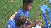 নিউজিল্যান্ডের বিপক্ষে ম্যাচের আগে বাংলাদেশ দলে 'দুঃসংবাদ'